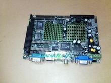 EXP1734 VER1.3 3.5 inch single embedded computer motherboard physical map