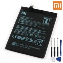 Xiao Mi Original BM3C Battery For Xiaomi 7 MI7 Genuine Replacement Phone 3170mAh With Free Tools