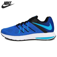 Original New Arrival 2016 NIKE  ZOOM WINFLO 3  Men's Running Shoes Sneakers