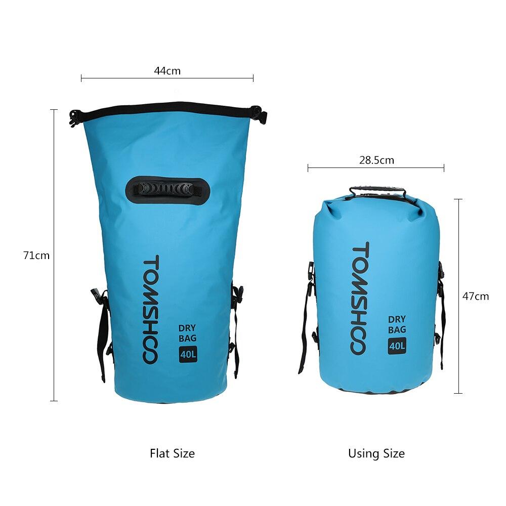 Outdoor Waterproof Dry Bag 4