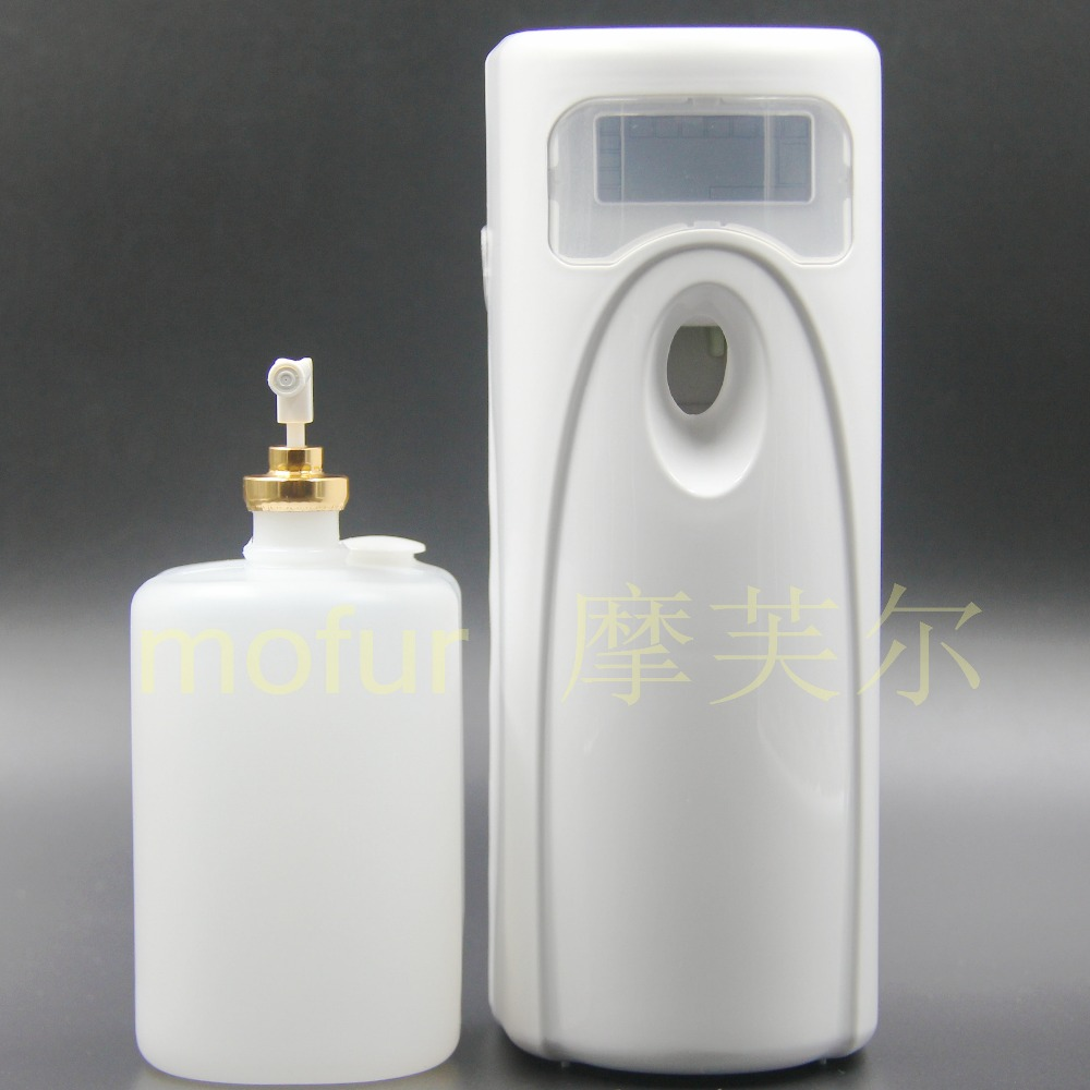 Lcd Pump Spray Dispenser Non Aerosol Automatic Pump