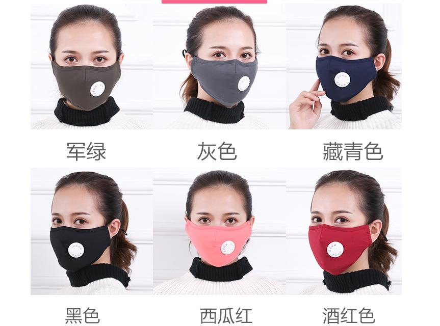 40pcs lot Dust Mask Upgraded Version Men Women Anti fog Haze Dust Pm2 5 Pollen 3D