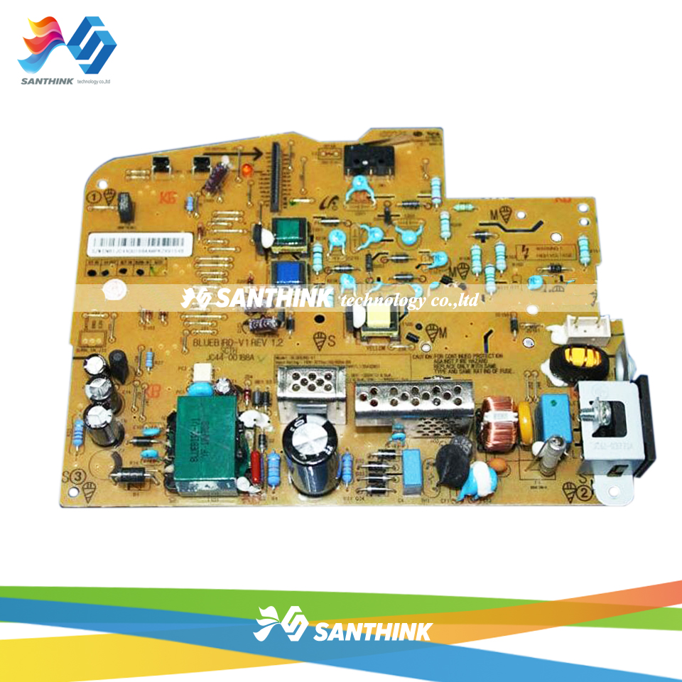 Printer Power Board For Samsung ML-1660 ML-1661 ML-1665 ML-1666 ML 1660 1661 1665 1666 ML1660 ML1661 Power Supply Board On Sale printer power supply board for samsung scx 7420 scx4720 4720 power board free shipping on sale