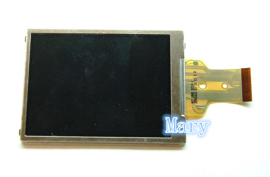 NEW LCD Display Screen For SONY Cyber-Shot DSC-W630 DSC-W610 DSC-W670 DSC-W730 DSC-W830 W630 W610 W670 W730 W830 Digital Camera