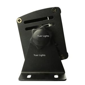 Image 5 - 24 LEDs Disco UV Bar Lichter Party Dj Lampe UV Farbe LED Wall Washer Lichter Für Weihnachten Laser Projektor Bühne wall Washer Lichter