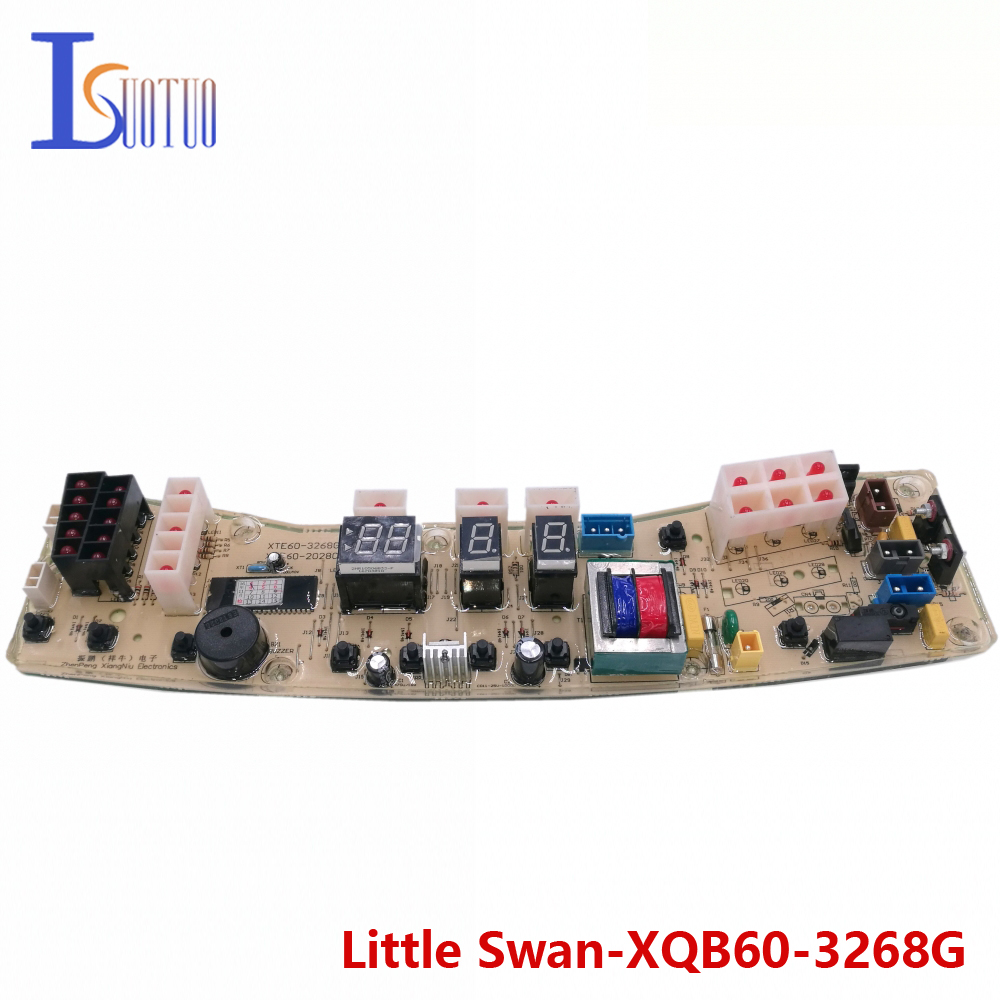 Little Swan washing machine brand new computer board XQB60-3268G XQB62-3268G TB60-X3268G Q3268GLittle Swan washing machine brand new computer board XQB60-3268G XQB62-3268G TB60-X3268G Q3268G
