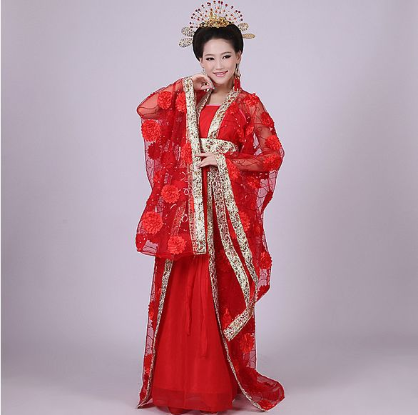 Aliexpresscom Buy Chinese Folk Dance Costumes  sc 1 st  Meningrey & Images Of Chinese Costumes - Meningrey