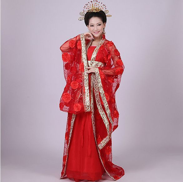 Traditional: Aliexpress.com : Buy Chinese Folk Dance Costumes
