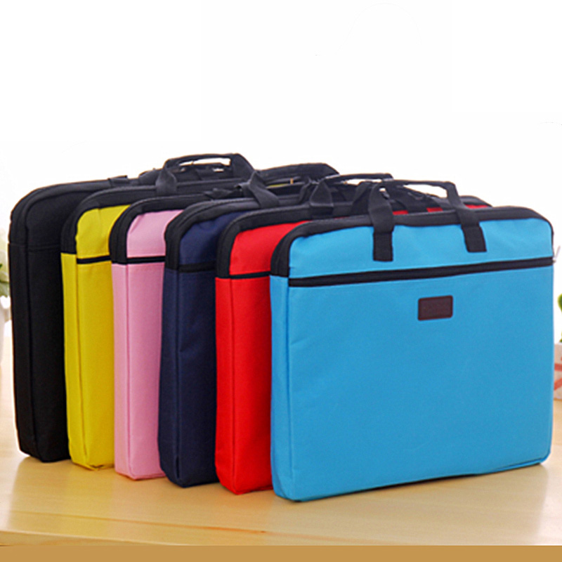 Laptop Handbag Notebook-Bags Shoulder-Bag Travel Briefcase Office Large-Capacity Women
