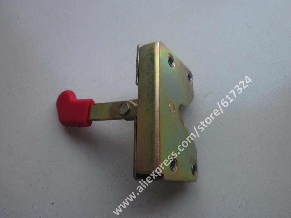 Dongfeng tractor 50 50hp series the engine hood lock part number