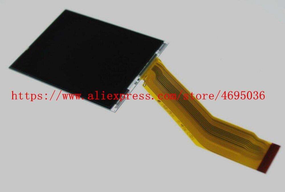 NEW LCD Display Screen For PANASONIC For Lumix DMC-TZ7 DMC-ZS3 DMC-TZ65 TZ7 ZS3 TZ65 Digital Camera Repair Part