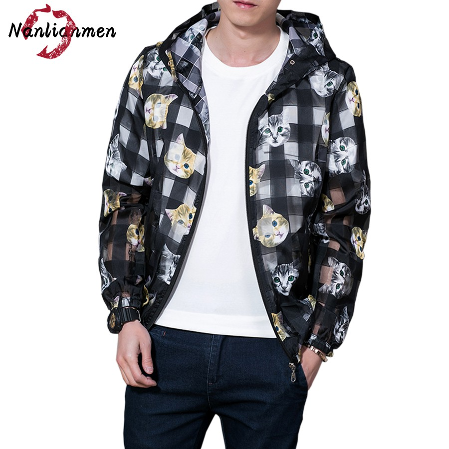 Popular Cat Bomber Jacket-Buy Cheap Cat Bomber Jacket lots from ...