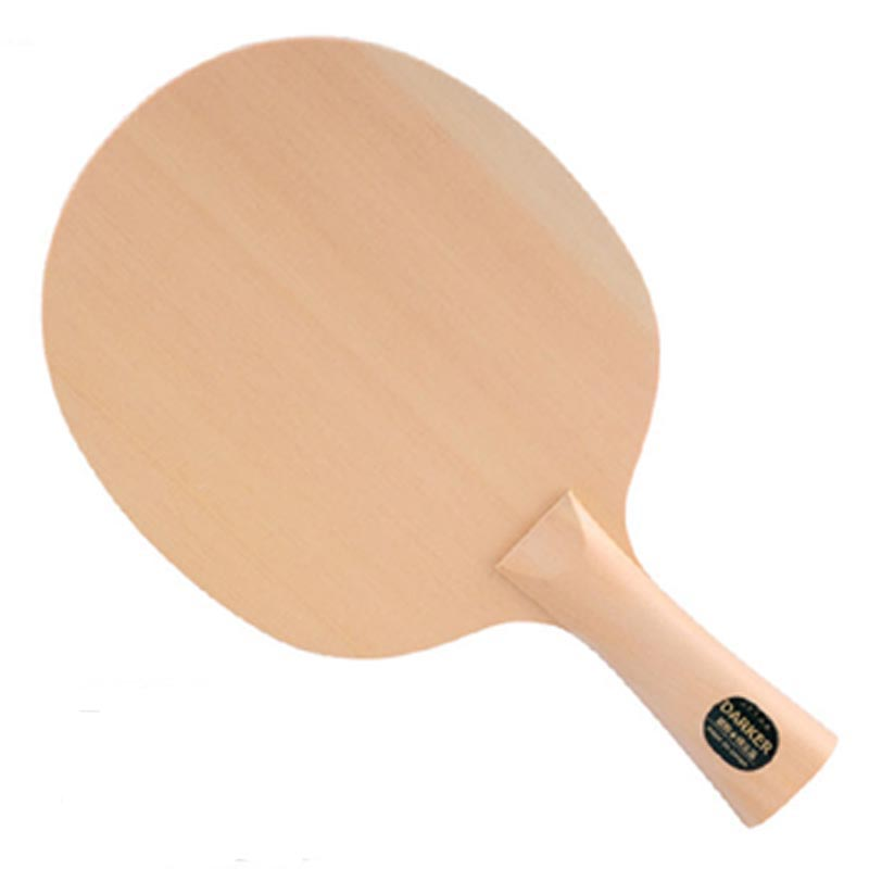 Darker SPEED 10 (Speed10, Speed-10) HINOKI Table Tennis Blade for PingPong Racket