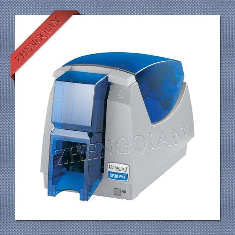 Datacard SP30Plus single sided id/pvc card printer