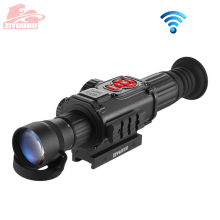 ZIYOUHU ZY-680C Digital Night Vision Sights Rifle Optics Scope Night-aiming Device Digital Vision Camera Sighting Telescope стоимость