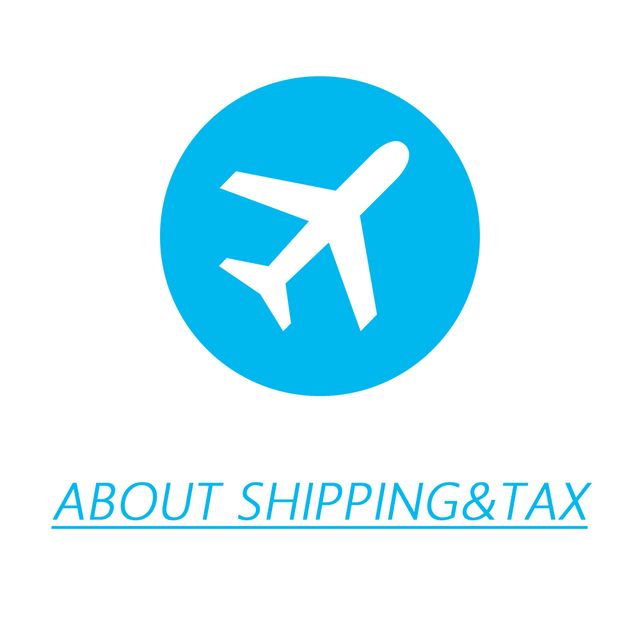 About Shipping&TAX For Doogee Official Store