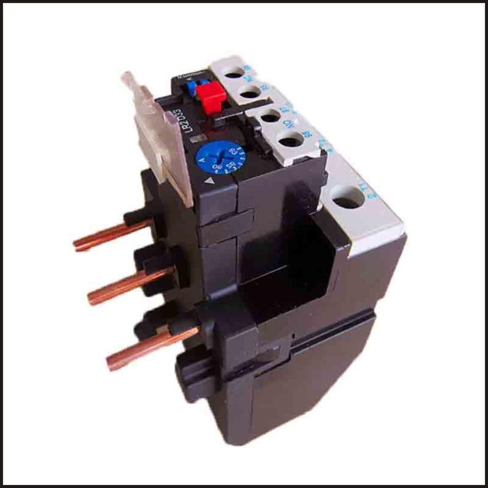 Power Switch Dc Ac Contactor Lc1d Cjx2 Relay Thermal 220v 48v Lr2 3ua Jrs1 Jr36 Intermediate Jr28lr2 200a