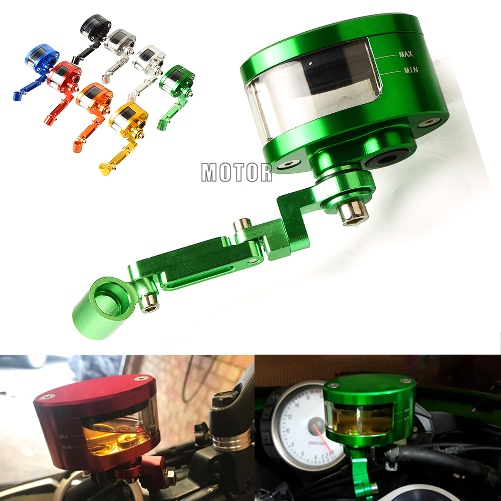 Automobiles /& Motorcycles for Kawasaki Z900 Z 900 Motorcycle Accessories Rear Brake Fluid Reservoir Cap Oil Cup