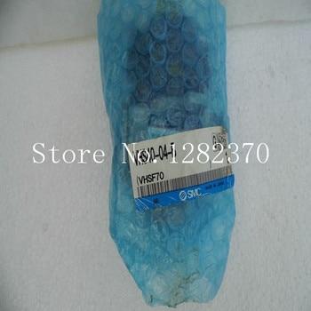 цена на [SA] New Japan genuine original SMC manual valve VHS40-04-B Stock --2pcs/lot