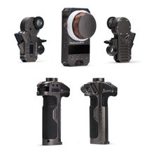 TILTA WLC-T03 Nucleus-M Wireless Follow Focus Lens Control System Nucleus M for 3-Axis Gimbal for Arri RED tilta max