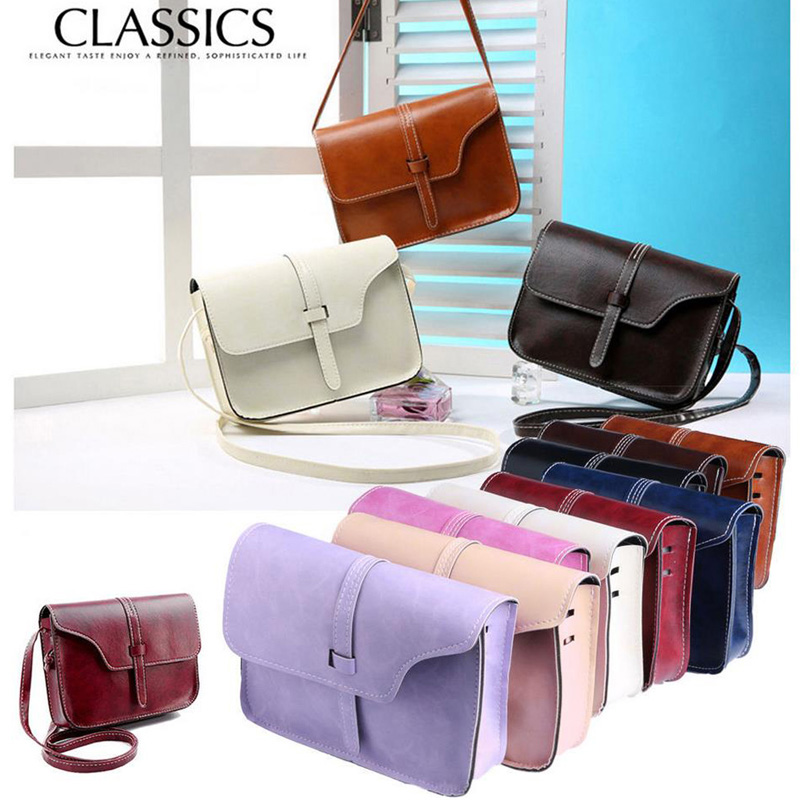 New Fashion Women Handbag Tote Purse Shoulder Bag Messenger Hobo Bag Satchel