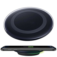 Hot Selling Qi Wireless Charging Charger Pad For Samsung Galaxy Smartphone Gift 1pcs Dec 1
