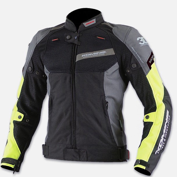 New JK 079 3D jacket / summer mesh motorcycle jacket / racing jacket / riding jacket / protective equipment