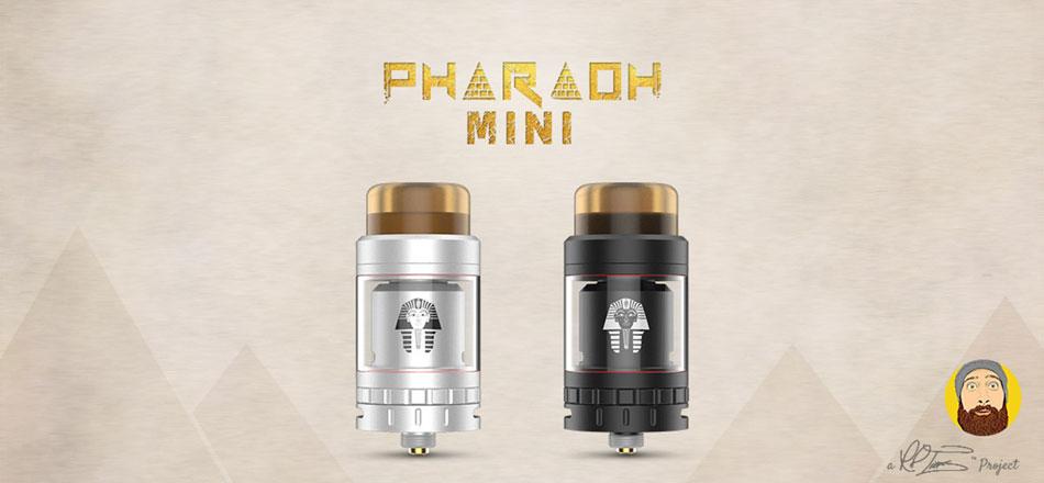 Digiflavor-Pharaoh-Mini