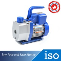 1L/S Electric Vacuum Pump For Refrigerator 130W Small Air Suction Pump