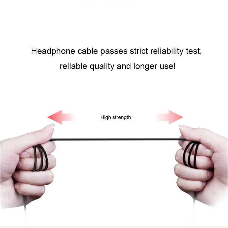 Samsung AKG słuchawki EO-IG955 3.5mm douszne z mikrofonem przewodowy zestaw słuchawkowy dla samsung Galaxy s10 S9 S8 S7 S6 S5 S4 huawei smartphone