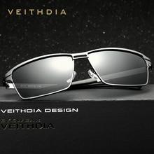 Designer Classic Sunglasses Polarized Lens