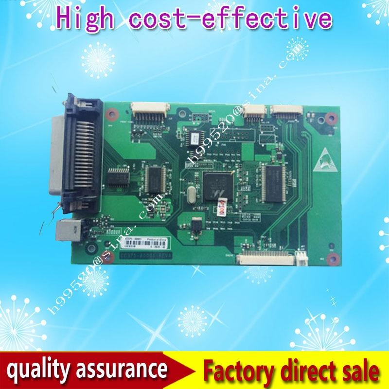 CC375-60001 Formatter Board for HP LaserJet P2014 P 2014 Formatter Pca Assy logic Main Board MainBoard mother board formatter board for hp laserjet m1522nf m1522 1522 cc368 60001