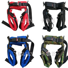 High Quality Trampoline Bungee Harness For Children Adult Trampoline Accessories цена в Москве и Питере