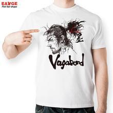 Men Fashion Cool Tshirt Funny Skateboard Tee White Printed T Shirt Brand Mens Casual Geek T-shirt Tops Tees