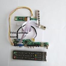 for LP150X08-A3NA 1 lamps 15″ 30pin HDMI New Controller USB Module Digital Signal Driver Board VGA AV TV 1024×768