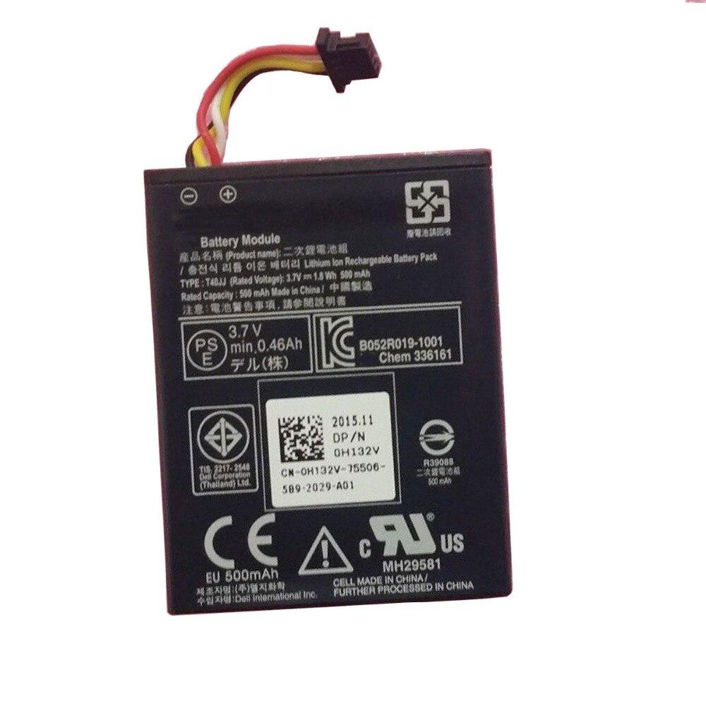 T40JJ 70K80 battery for Dell PERC RAID H710/H730 H810/H830