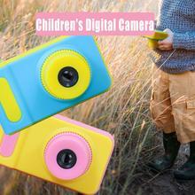 Kids Digital Camera 12MP HD 2.0 inch 1080P Support 32GB Vide