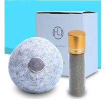 2019 Pet Cat Natural Catnipreat Ball Favor Home Chasingoys Healthy Safe Ediblereating Non-toxic Mint Powder