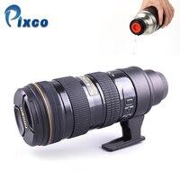 Pixco SLR עדשת מצלמה עבור Nikon AF-S 70-200 מ