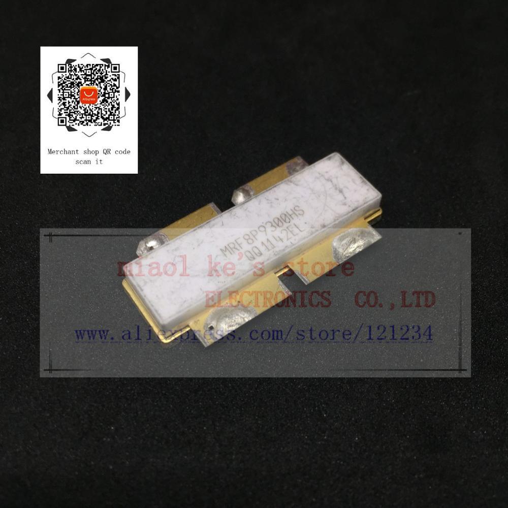 Used goods;100% original MRF8P9300HS MRF8P9300HSR5 MRF8P9300HSR6 [FET RF 2CH 2.4A 70V 19.4dB 100W 960MHz CASE 465M-01/NI-1230HS]Used goods;100% original MRF8P9300HS MRF8P9300HSR5 MRF8P9300HSR6 [FET RF 2CH 2.4A 70V 19.4dB 100W 960MHz CASE 465M-01/NI-1230HS]