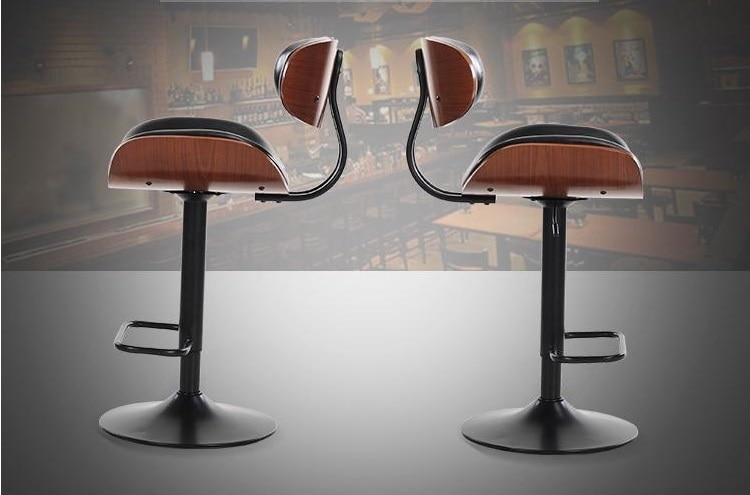 Aliexpress.com : Buy Bar Stools Lifting Rotation Living