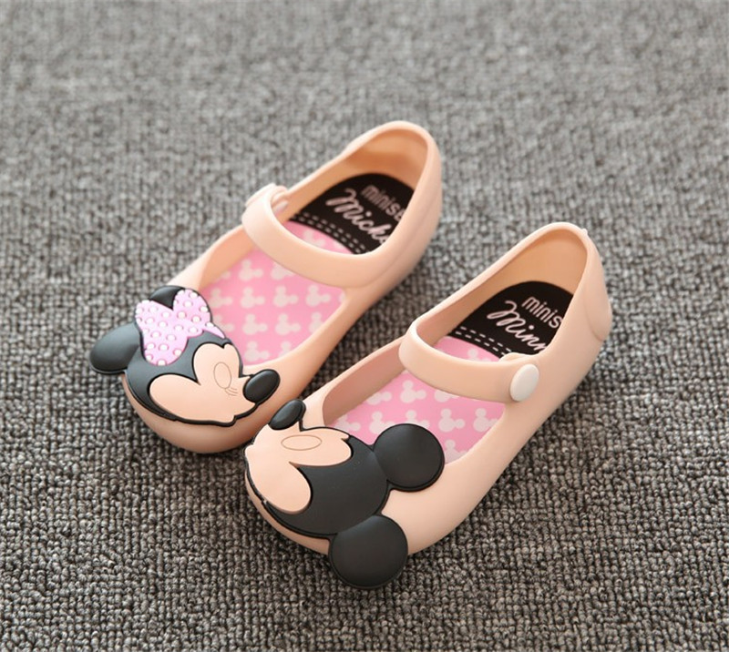 Mini Melissa chaussures fille sandales Cat 2016... zxAB4y