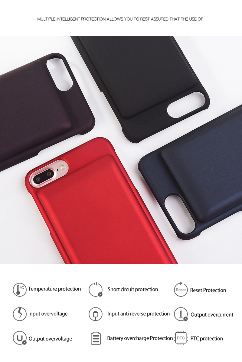 Battery Power Phone Case  (5)
