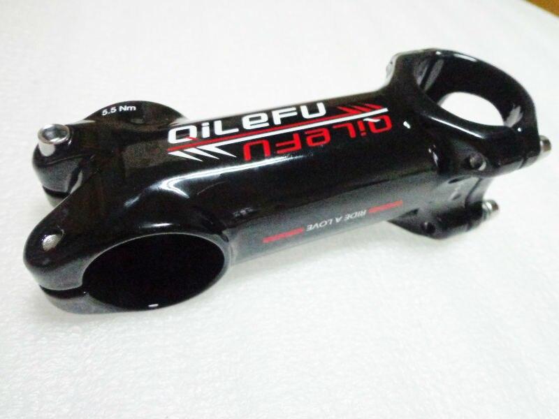 A legújabb QILEFU hegyi kerékpár ötvözetből szárú közúti - Kerékpározás