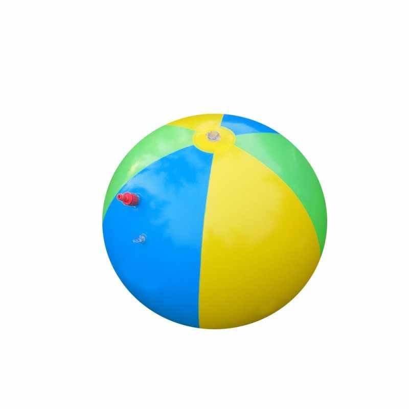 Надувные воды Спринклерные шары большой спринклерной мяч детские подарки Открытый Лето Одежда заплыва вечеринка у бассейна игры игрушечные лошадки