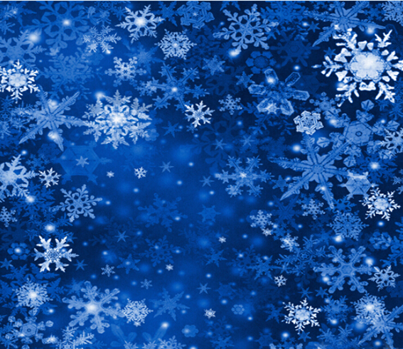 Vinyl snowflakes backdrops for photography 4 x 5 ft digital print photographic background for photo studio backdrop L-884