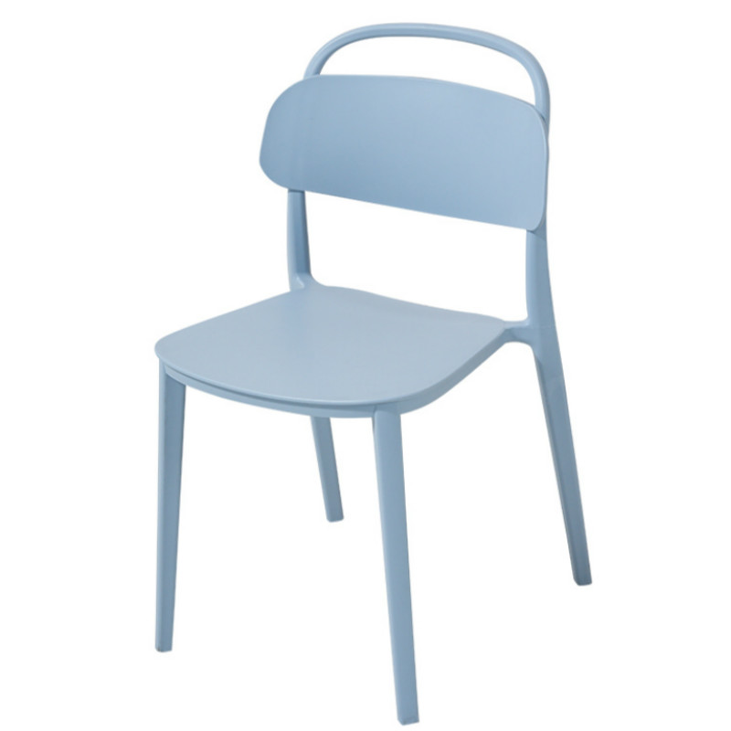 Surprising Nordic Seat Modern Minimalist Plastic Chair Office Chair Cjindustries Chair Design For Home Cjindustriesco