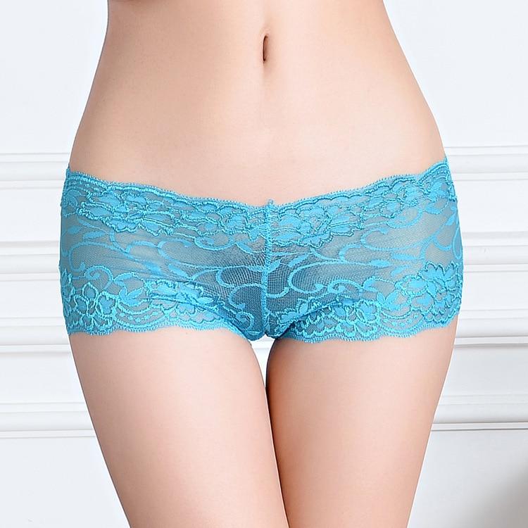 Sexy Short Panty Woman 62