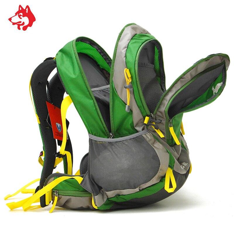 Белгілі бренд 30L Sporttas нейлонның - Спорттық сөмкелер - фото 5