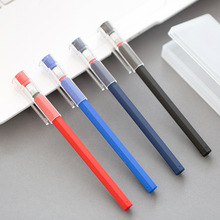 My Colors 4pcs Assorted Colors Gel Pen Set Drawing Writing Pens 0 5mm Student Stationery